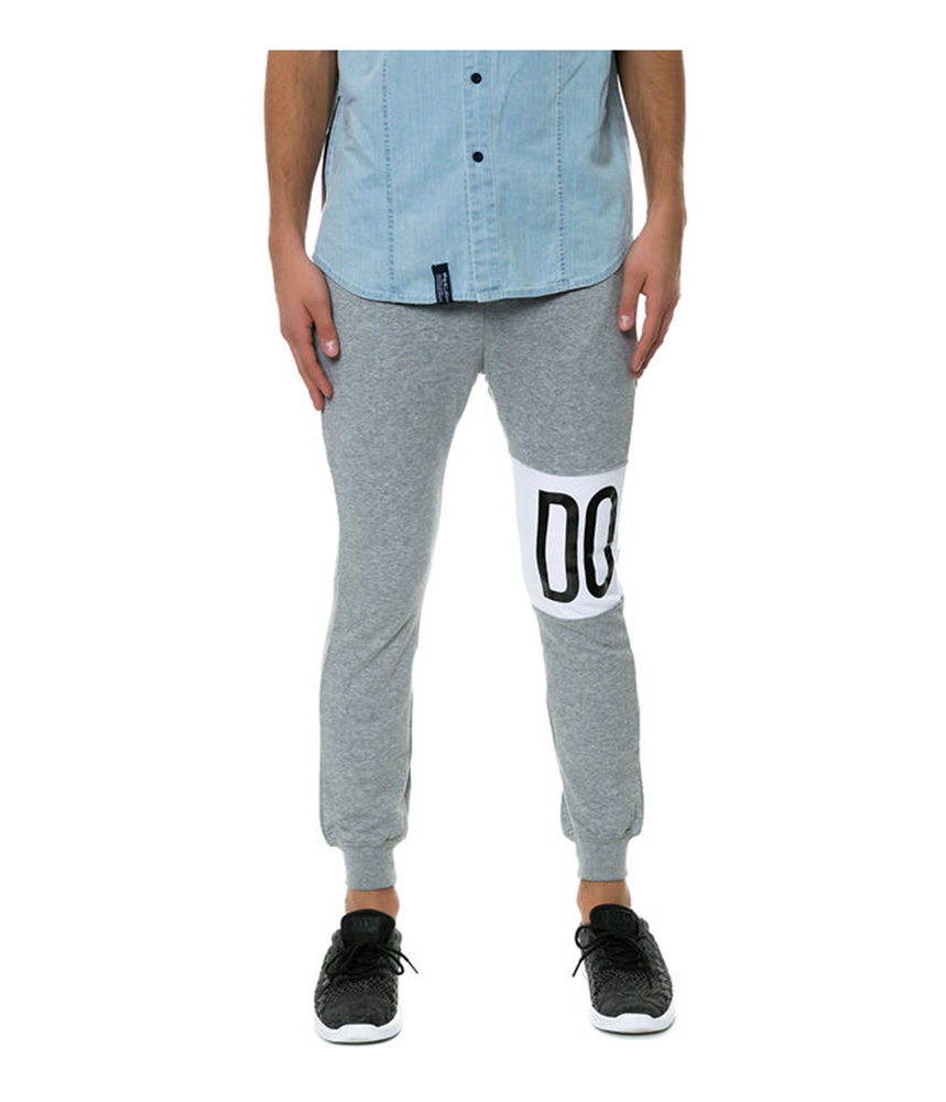 DOPE Mens The Color Blocked Athletic Sweatpants
