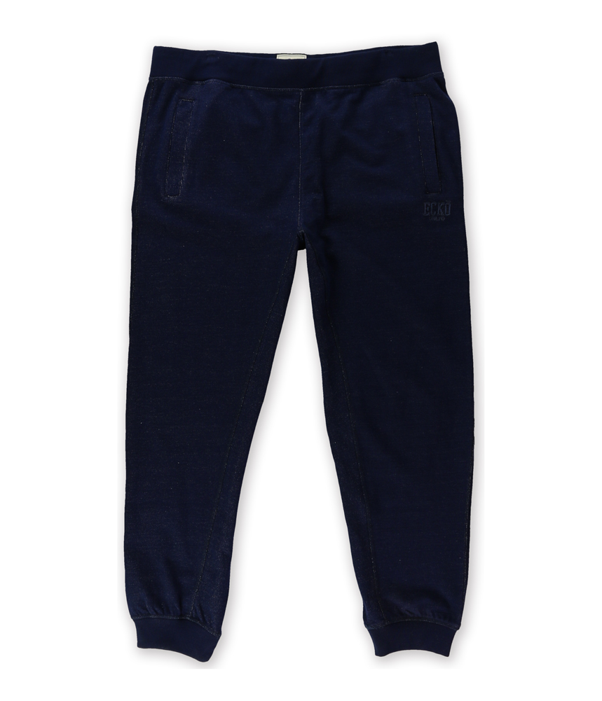 Ecko Unltd. Mens Fargo Slim Athletic Jogger Pants