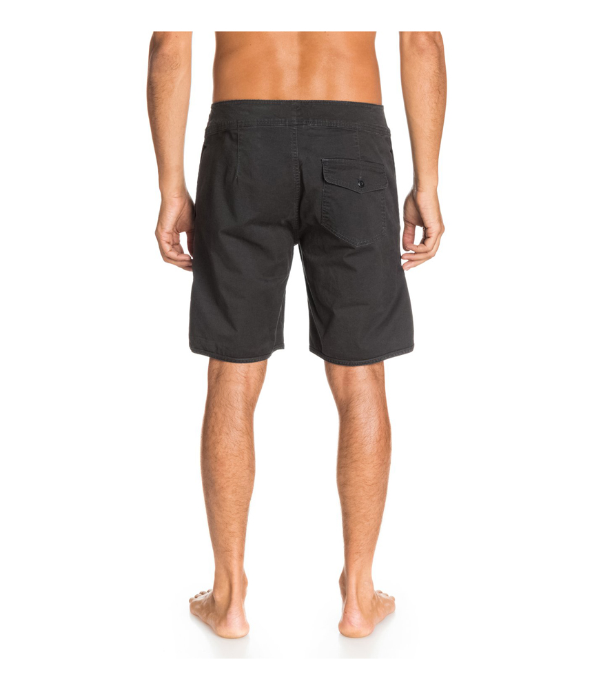 quiksilver mens trunk casual walking shorts ebay