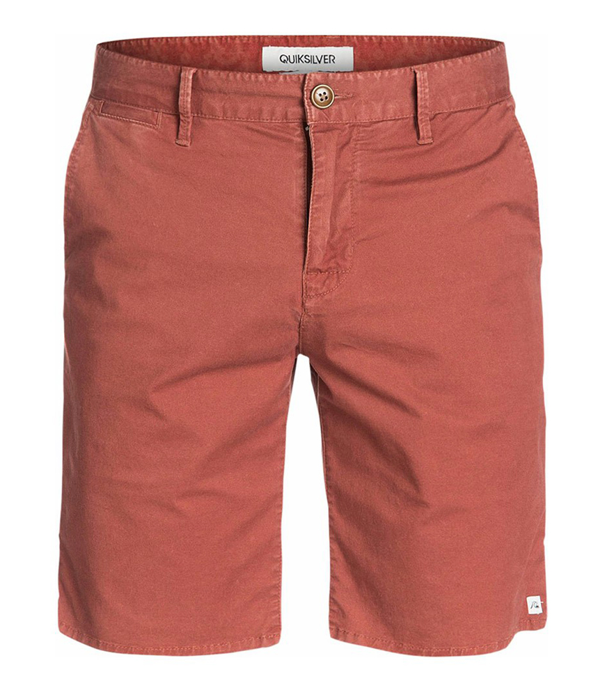 Quiksilver Mens Krandy... Quiksilver Casual Shorts