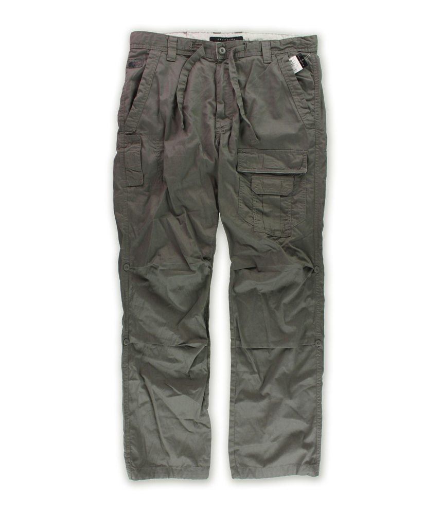 Sean John Mens Drawstring Casual Cargo Pants FW11-5011 at Sears.com