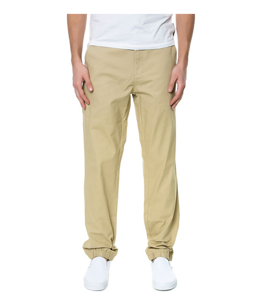 Crooks & Castles Mens The Infantry Pants Casual Trousers ...