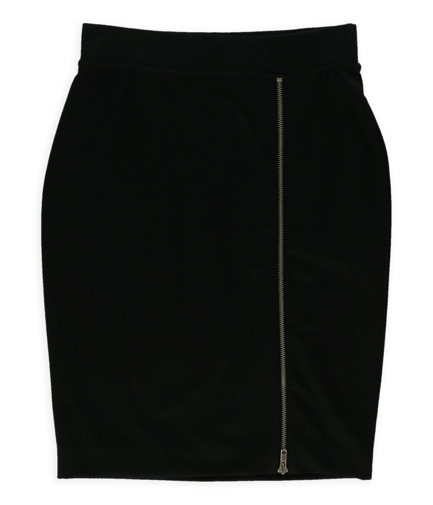bar III Womens Zipper Pencil Skirt at Sears.com