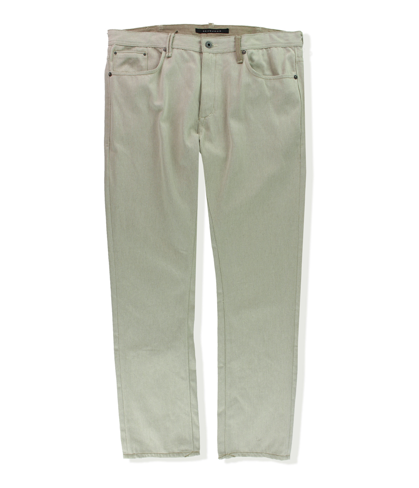 Sean John Mens Clayton Straight Slim Fit Jeans SJI20800 at Sears.com