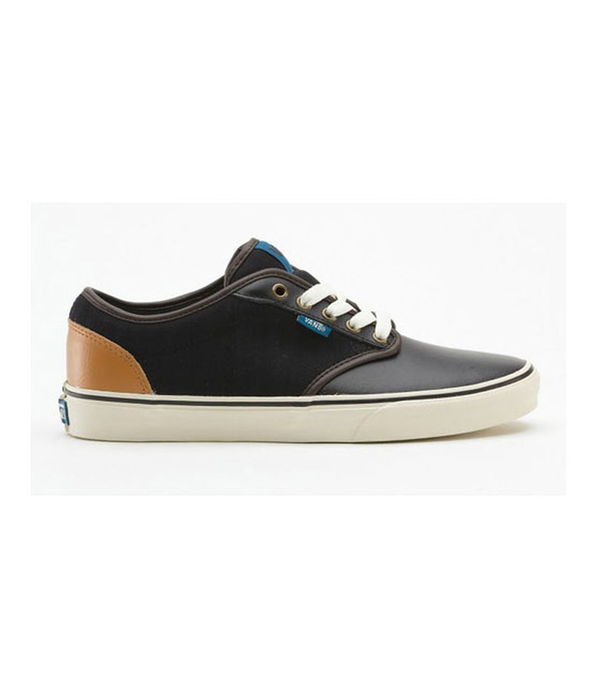 Vans Mens Atwood Lo Top Skate Sneakers - Style VN-0KC46J1 at Sears.com