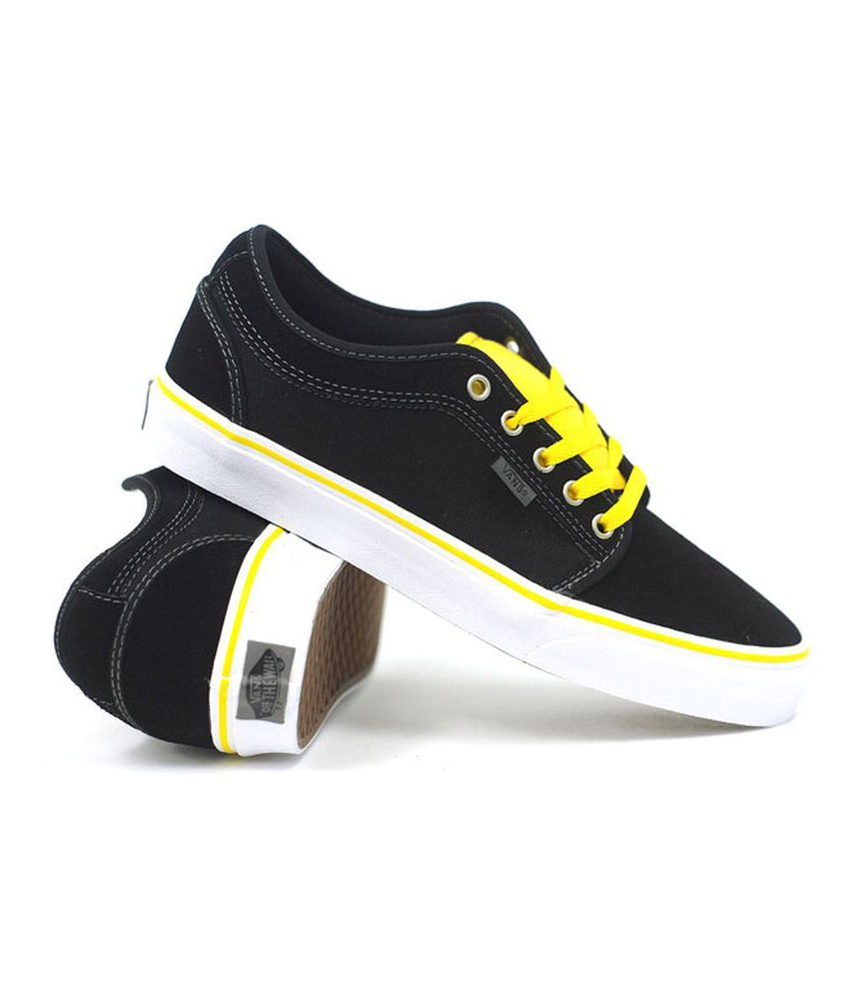 Vans Mens Chukka Low Skate Sneakers - Style VN-0NKAY23 at Sears.com