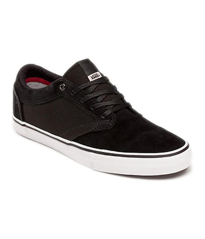 vans mens type ii low top skate sneakers ebay. Black Bedroom Furniture Sets. Home Design Ideas