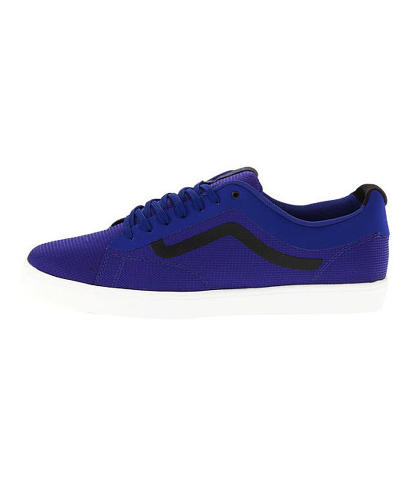 Vans Mens LXVI Ortho Lightweight Athletic Sneakers - Style VN-0QGIZ12 at Sears.com