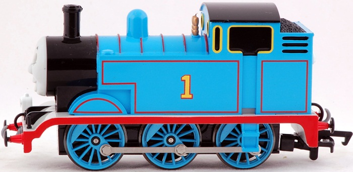 Thomas the tank engine side table ikea