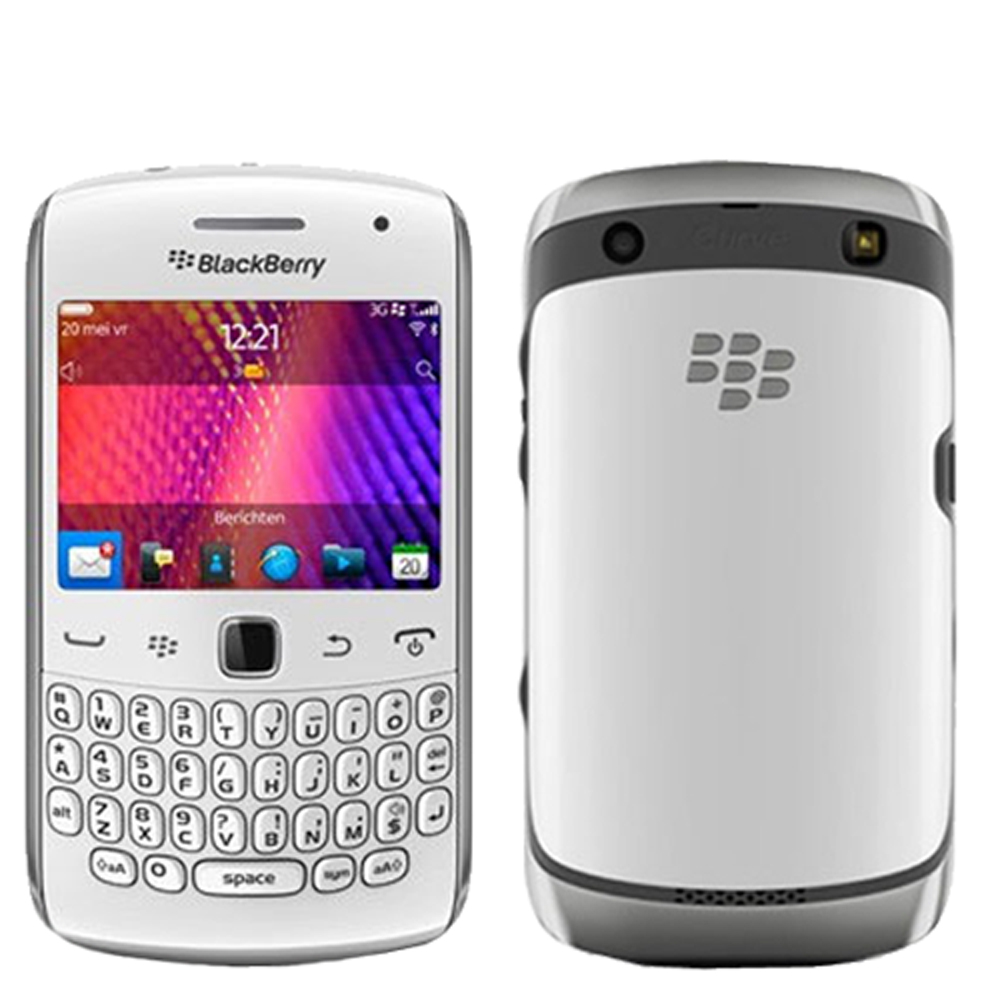 Download Twitter For Blackberry Curve 9360