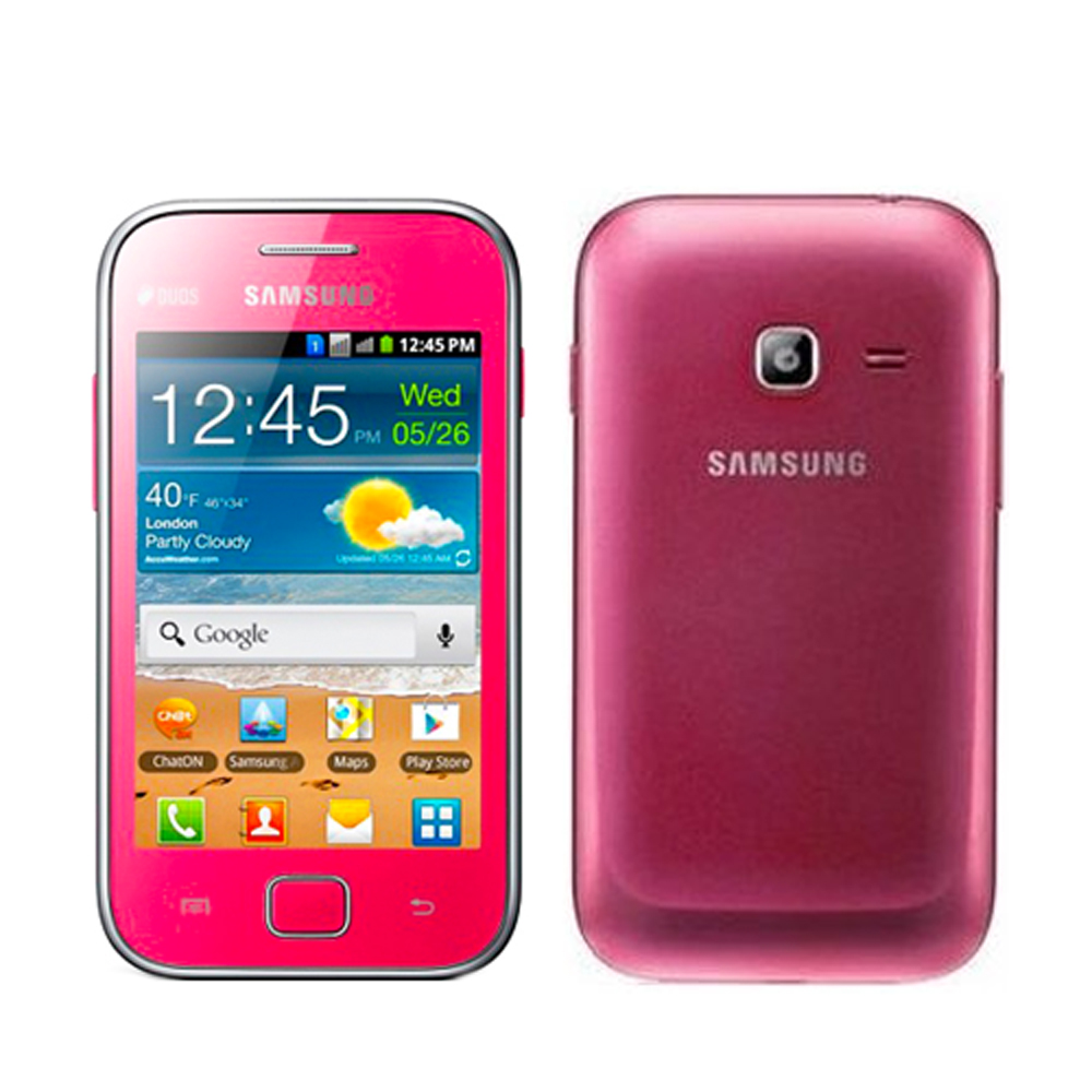 How to enter into recovery mode on Galaxy Ace Duos s6802 ...