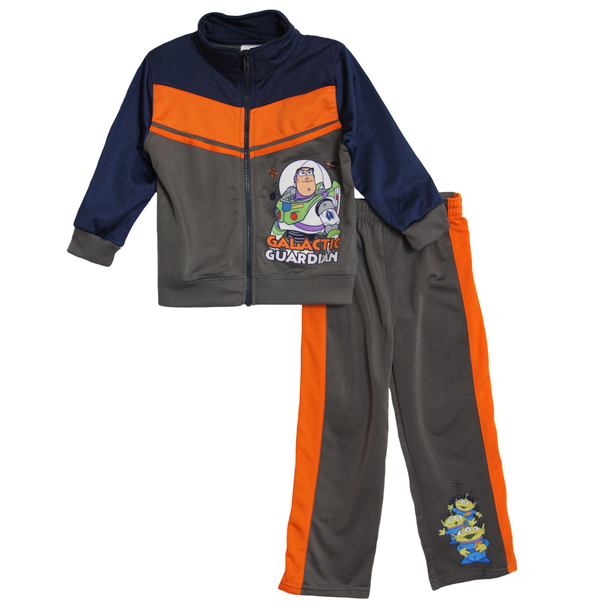 Disney Toy Story Toddler Boys 2 Piece Buzz Lightyear Jacket Pants Track Suit at Sears.com
