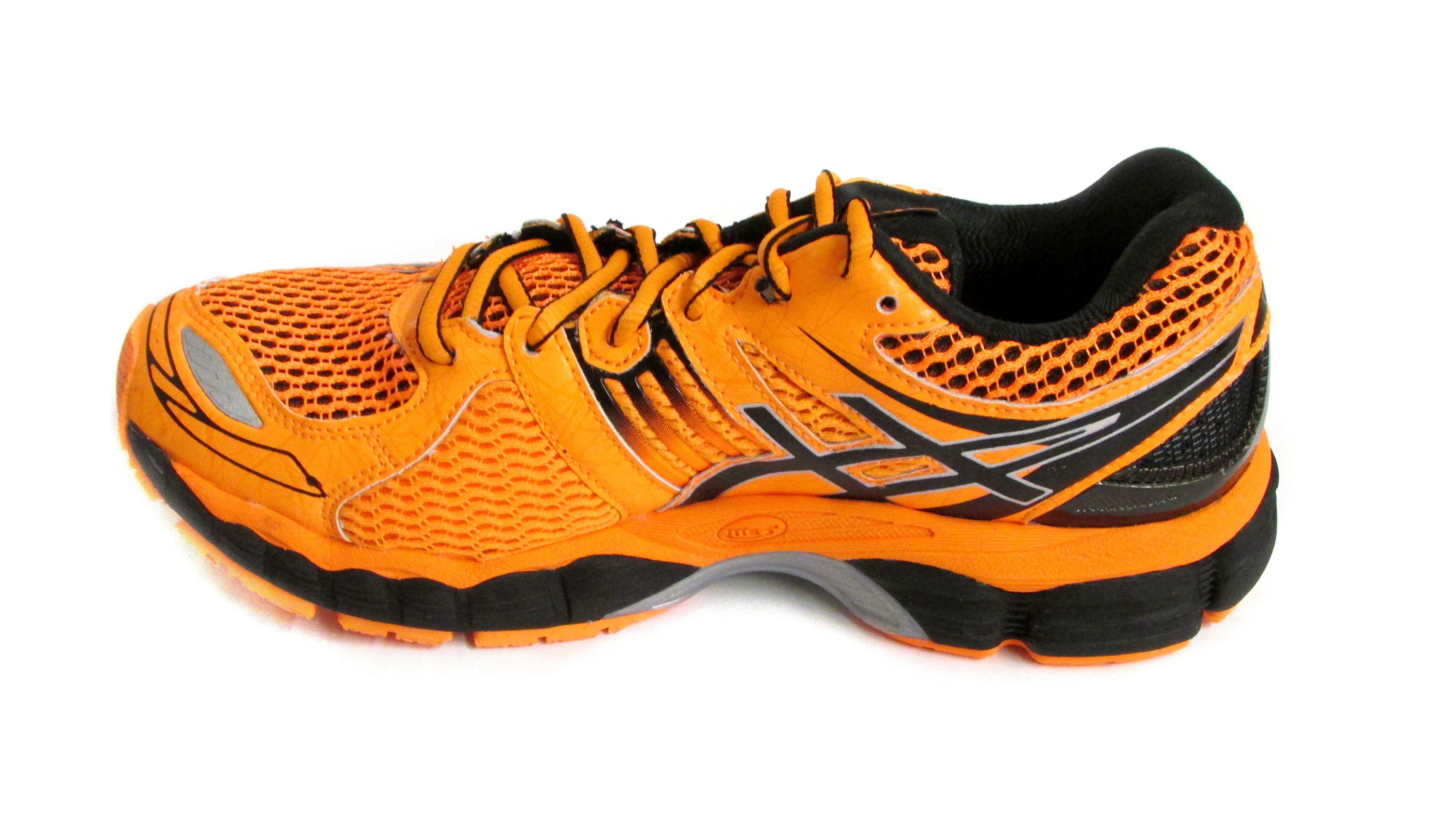 Asics Menu0026#39;s Gel Nimbus 15 Running Shoes US Sizes | EBay
