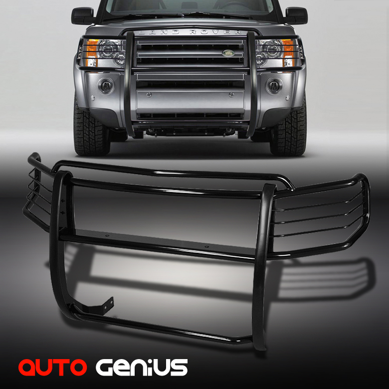 05-09 LAND ROVER LR3 (DISCOVERY 3) 1PC GRILLE BRUSH GUARD