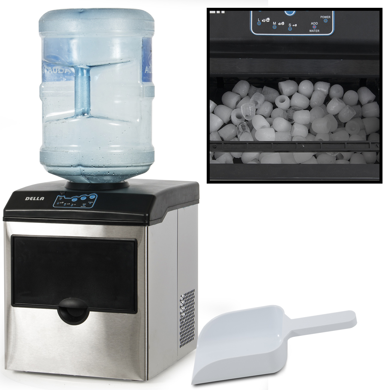 Countertop Ice Makers | eBay