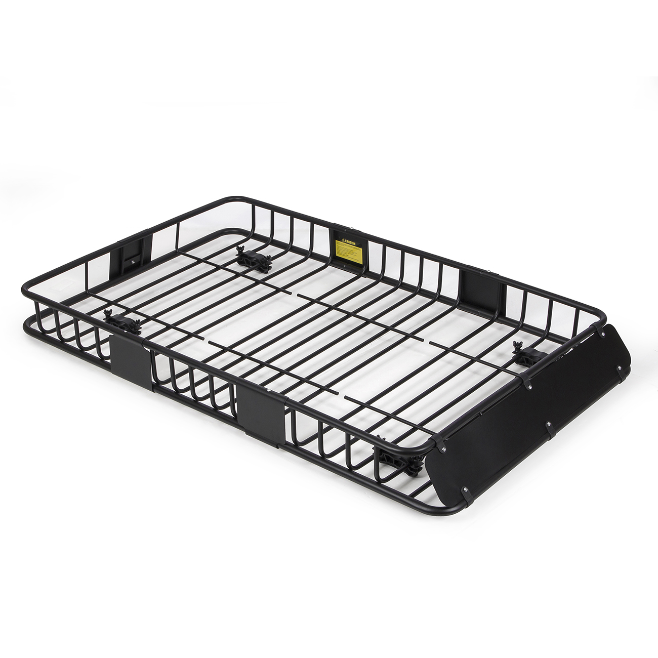 64 Quot Universal Black Roof Rack Cargo Carrier W Extension