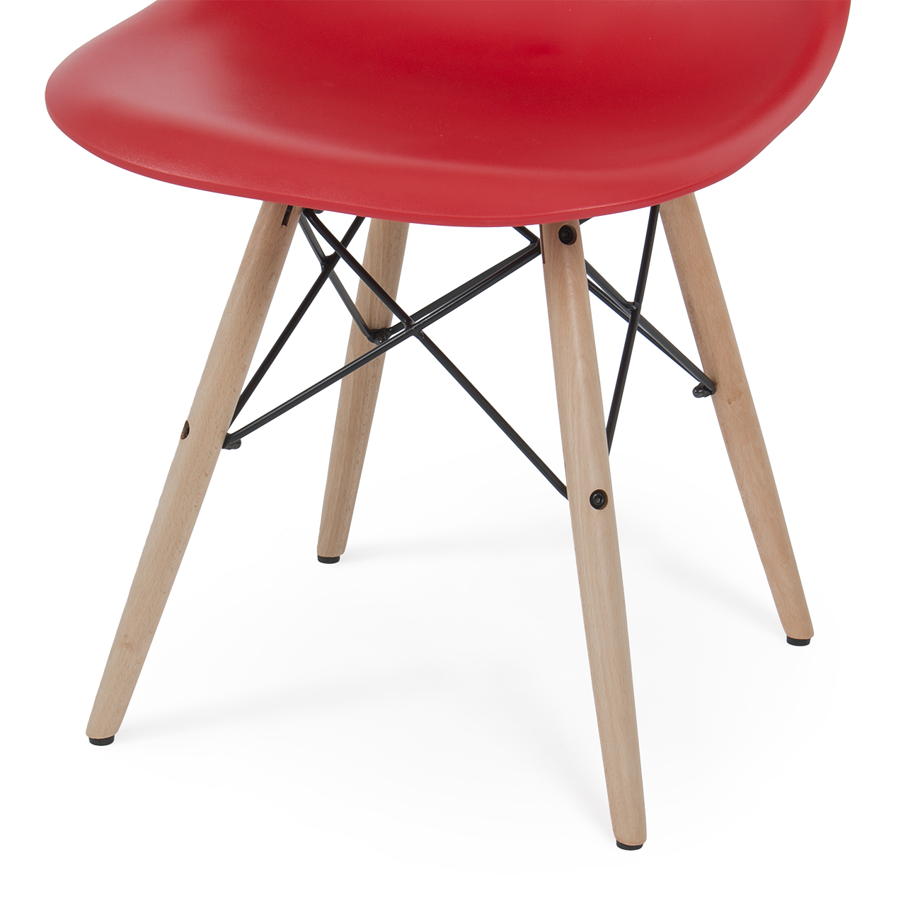 Eames Premium Molded ABS Eiffel Dowel Leg DSW Style Dining  : 014 hg 14087 rd5 from www.ebay.com size 1300 x 1300 jpeg 427kB