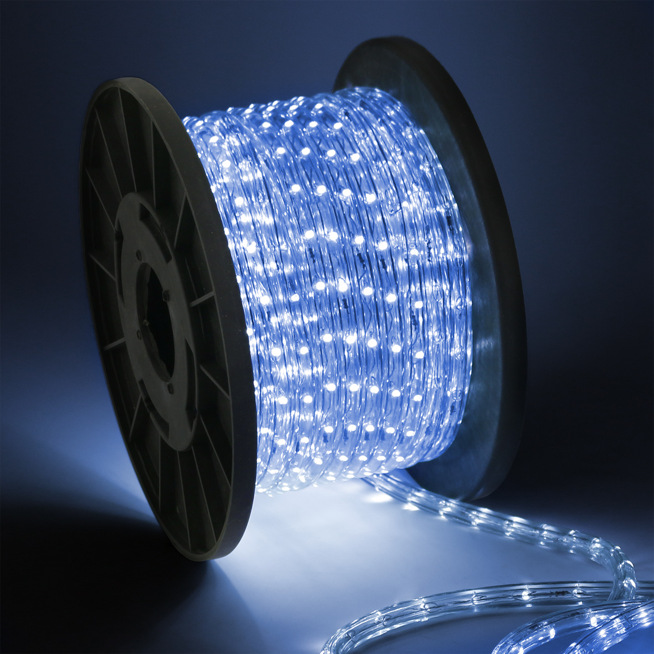 50' 100' 150' 300' LED Rope Lights Home In/Outdoor ...