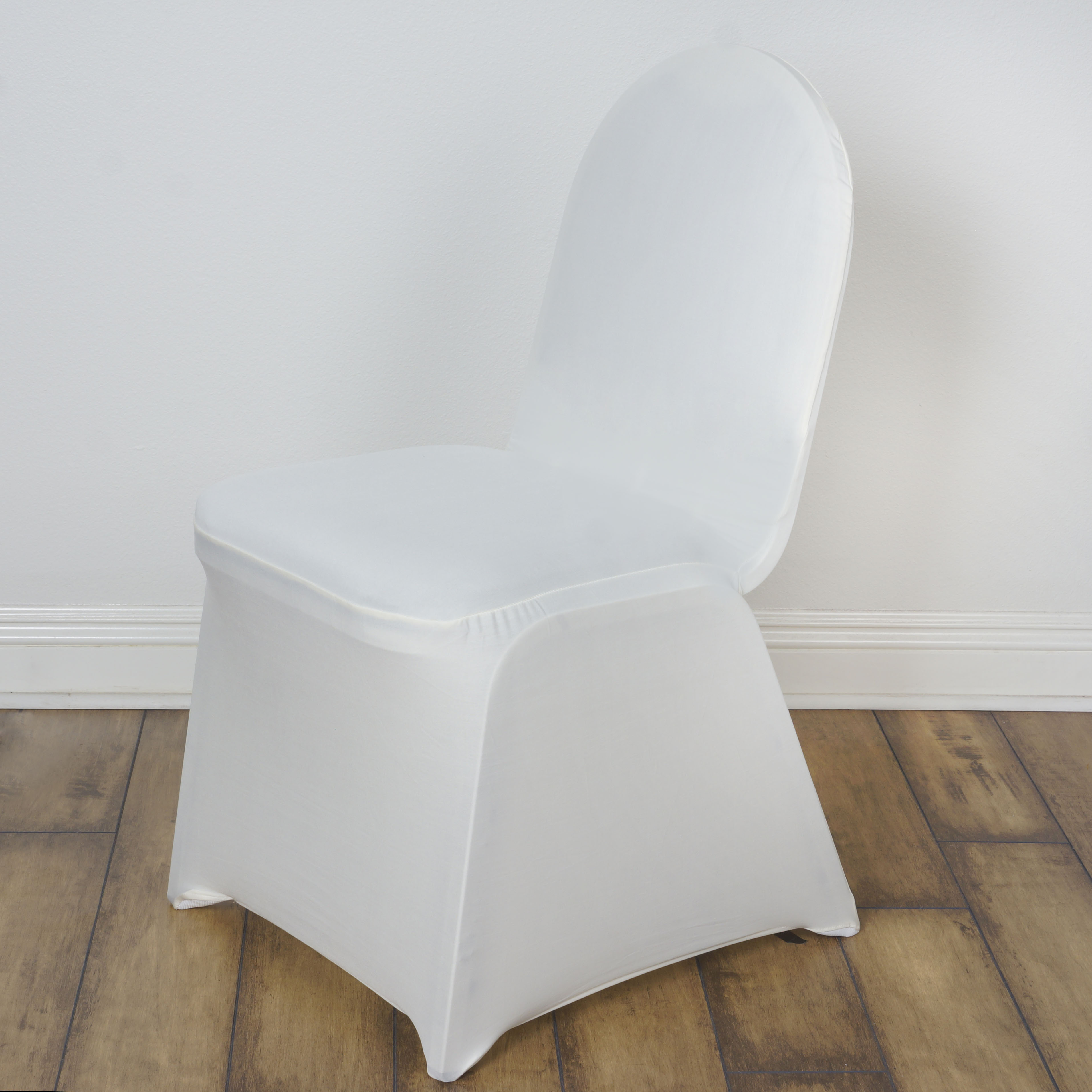 spandex stretchable chair covers wedding reception party decorations supply sale