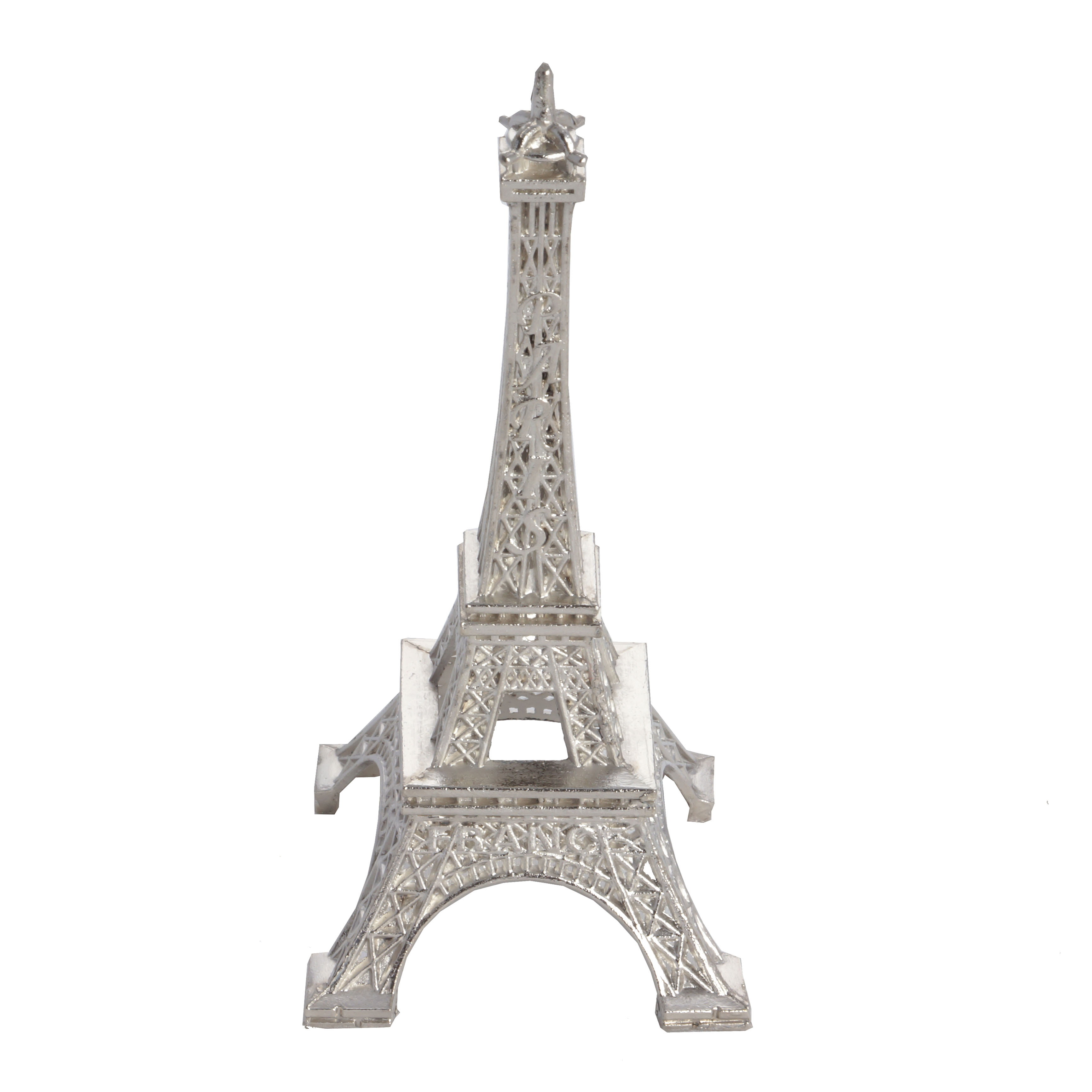 Eiffel Tower Decoration 6 Inches Paris Eiffel Tower Centerpieces Wedding Party Home