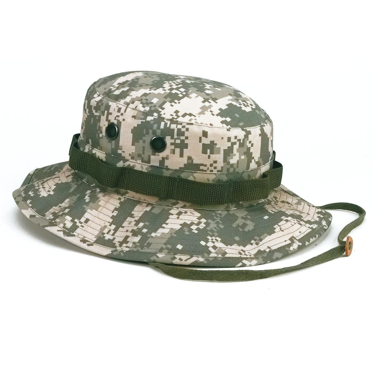 Rothco ACU Digital Camo Boonie Hat, Military Style, in Army Camouflage Pattern at Sears.com
