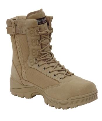 Тактические военные ботинки из США - объявления Megadoski.ru.
