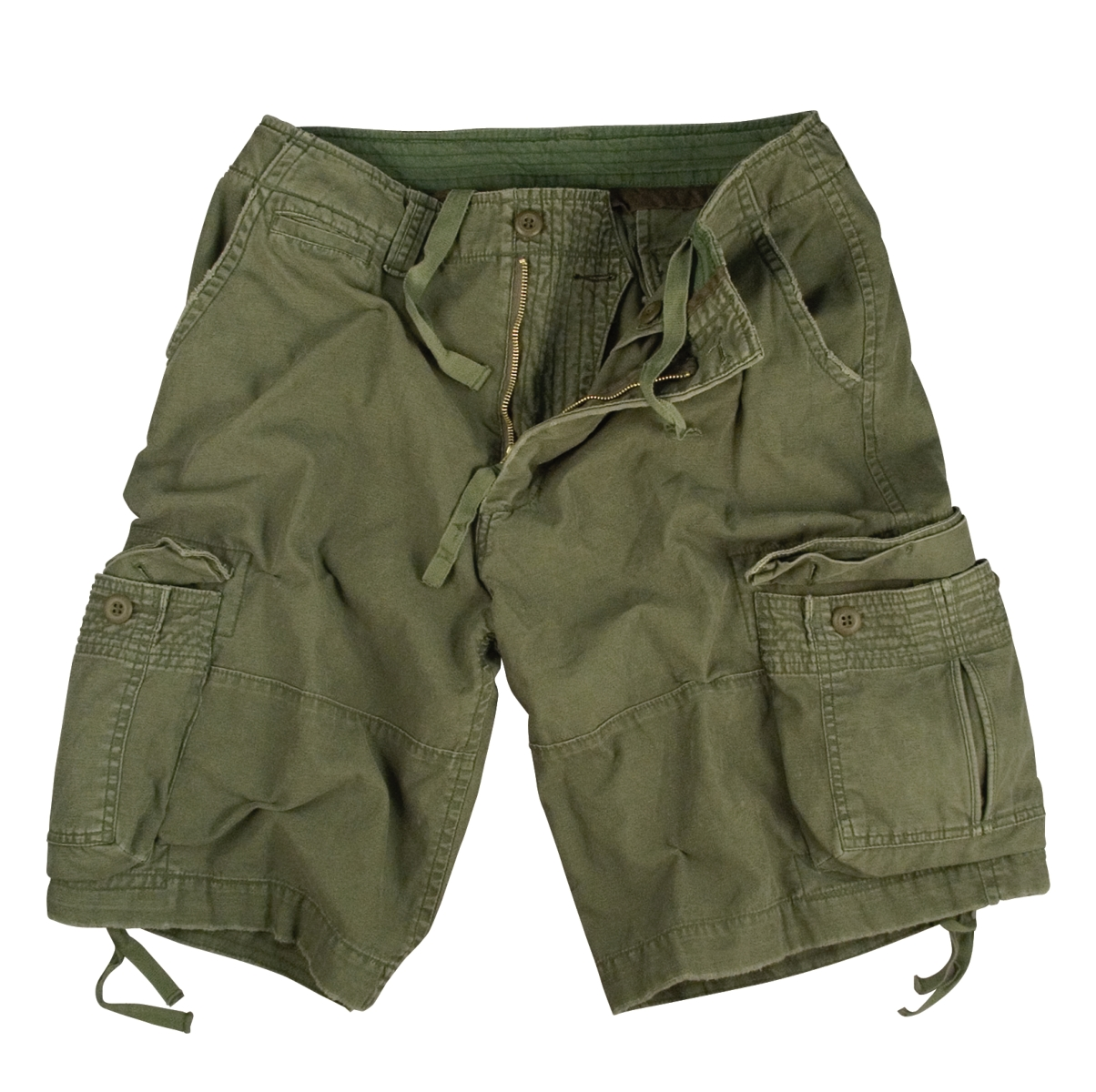 Our Men's Shorts Offer Top-Notch Wearability When spring and summer come knocking on the door, make sure you've got the appropriate apparel to say hello! Whether it's a comfy pair of cargo shorts, sharp khaki shorts or preppy plaid, you've got plenty of options to work with!