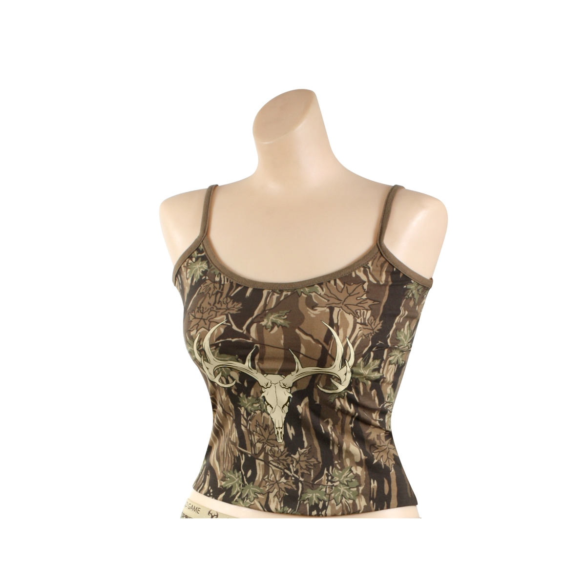 Rothco Womens Smokey Branch Tank Top, Camisole