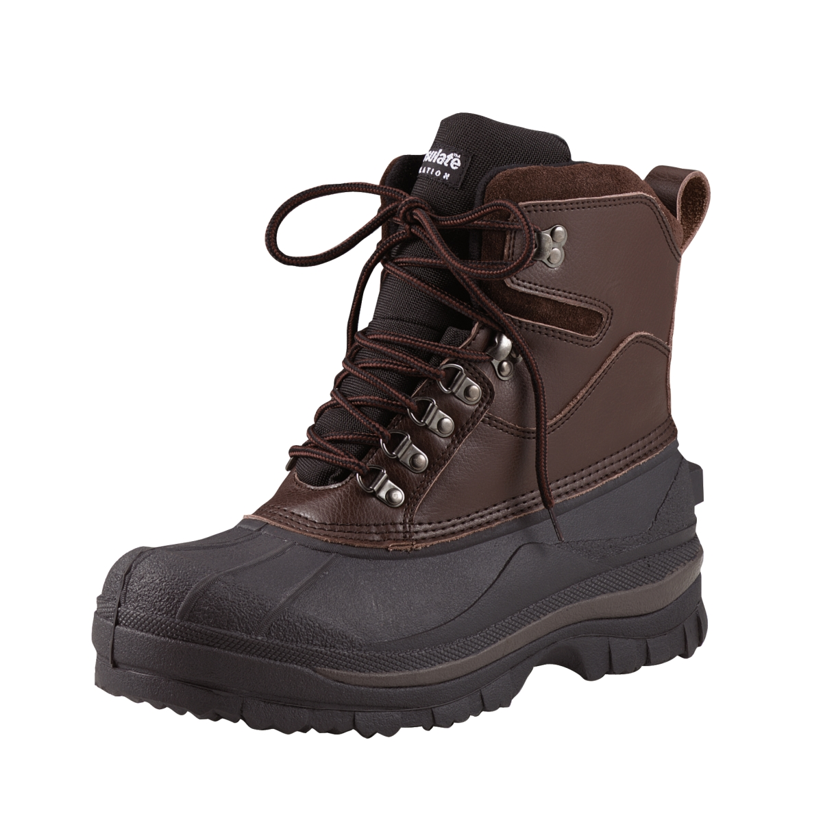 Rothco Thinsulate-lined Cold Weather Winter PAC Boot, Waterproof at Sears.com