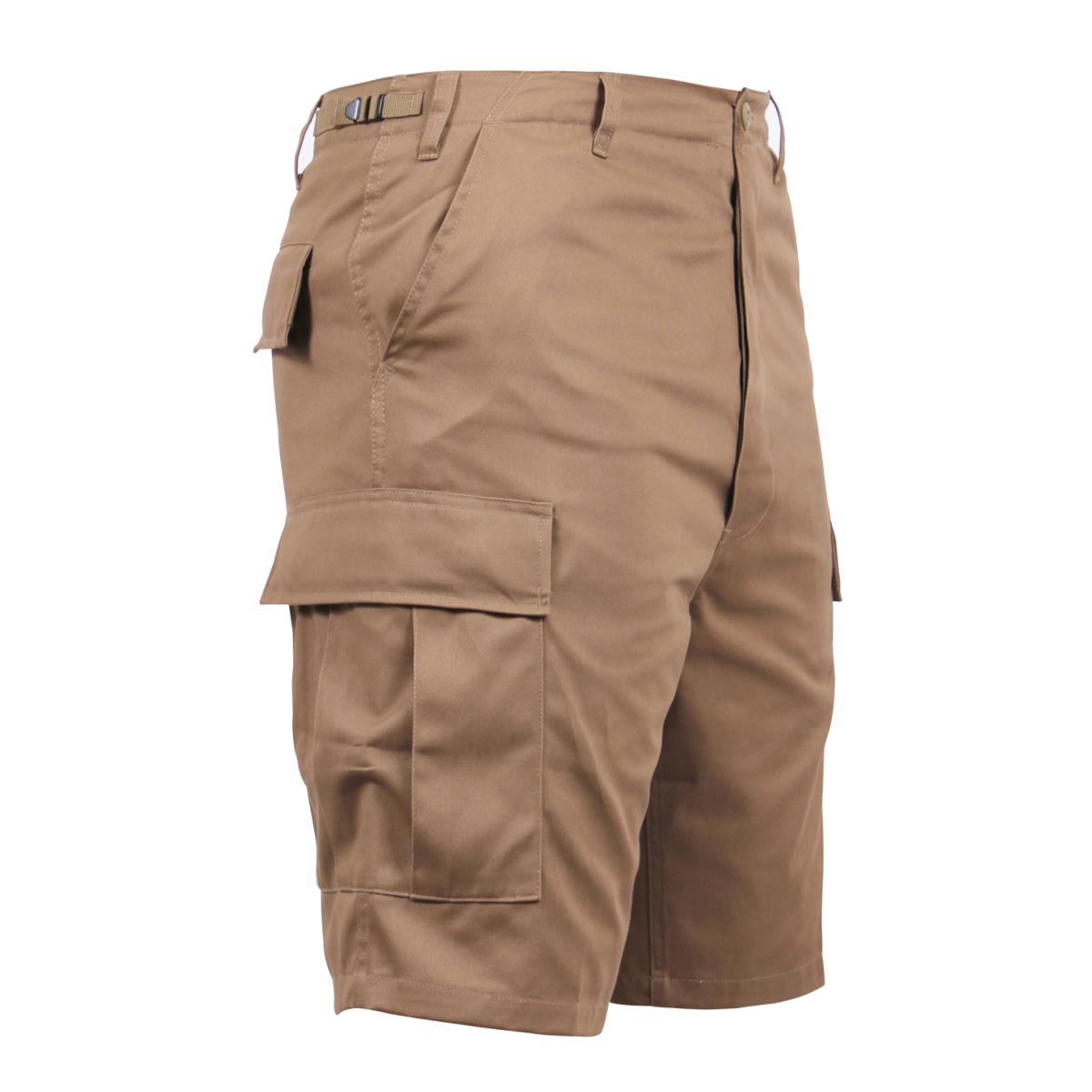 Rothco Military Style BDU Shorts, Coyote Brown at Sears.com