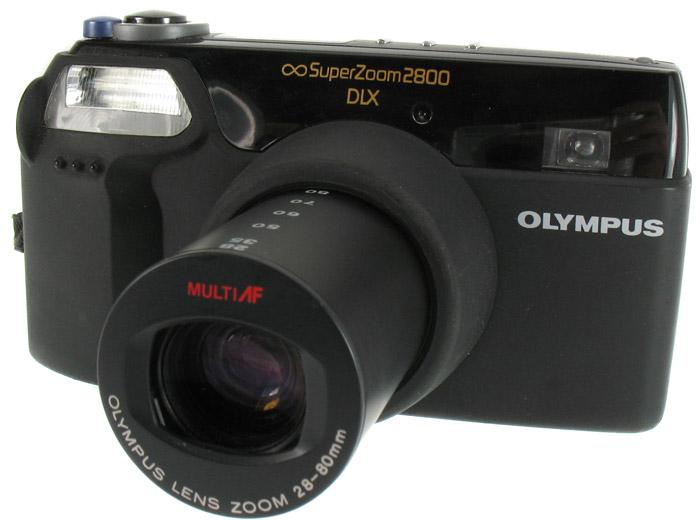 olympus is 3 dlx manual