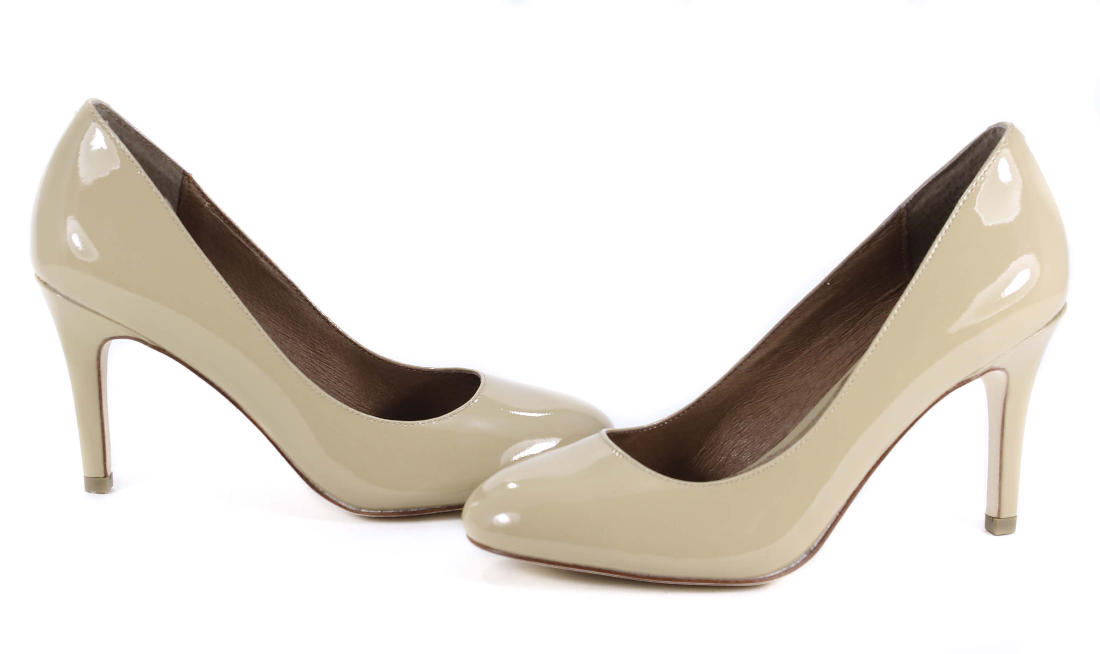 Find great deals on eBay for beige patent leather shoes. Shop with confidence.