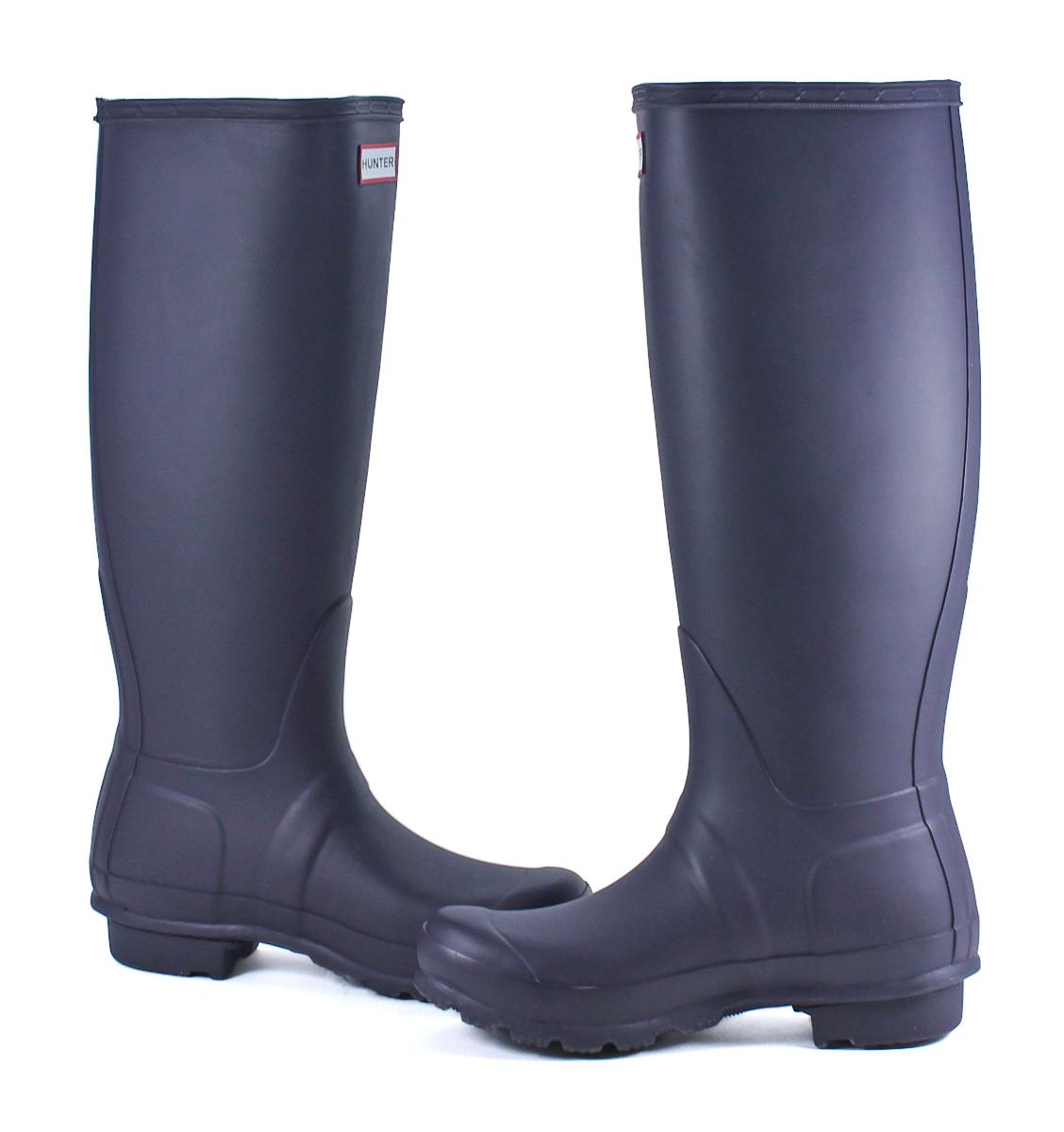 Cool Hunter Original Tall Wellington Rain Boots  Women39s
