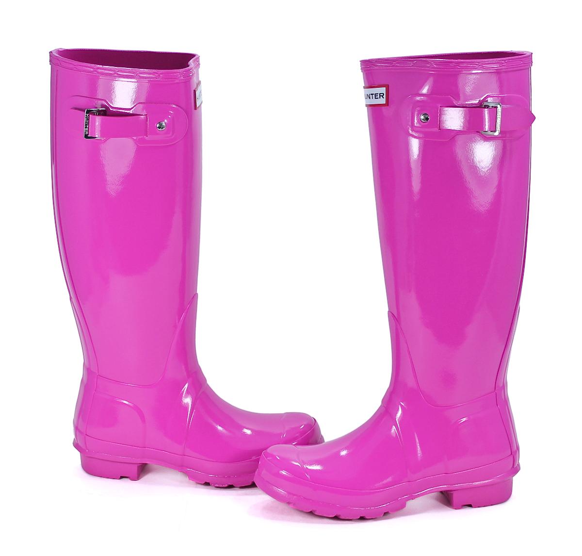 Unique UGGu00ae Womens Reignfall Rain Boots In Lipstick Red