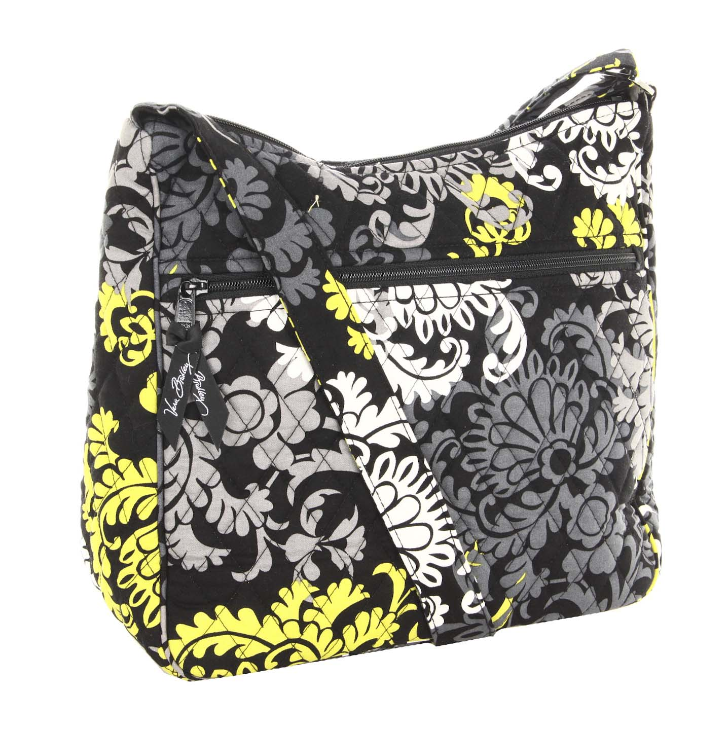 vera bradley mom 39 s day out diaper bag purse carryall baroque new ebay. Black Bedroom Furniture Sets. Home Design Ideas