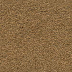 Beadsmith Ultra Suede For Beading Foundation And Cabochon Work 8.5x8.5 Inches - Brown
