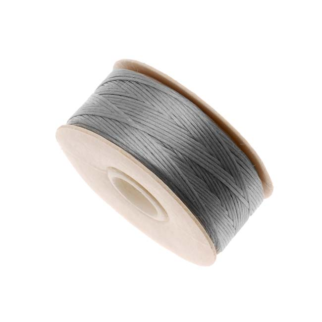 NYMO Nylon Beading Thread Size D for Delica Beads