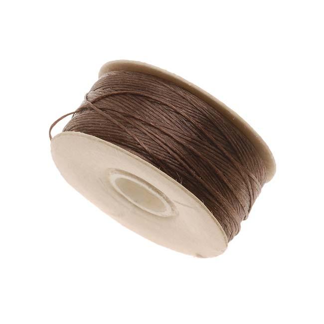 NYMO Nylon Beading Thread Size D for Delica Beads
