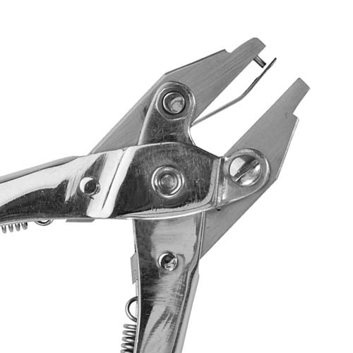 Eurotool Parallel Hole Punch Pliers For Sheet Metal (1.5mm Hole)