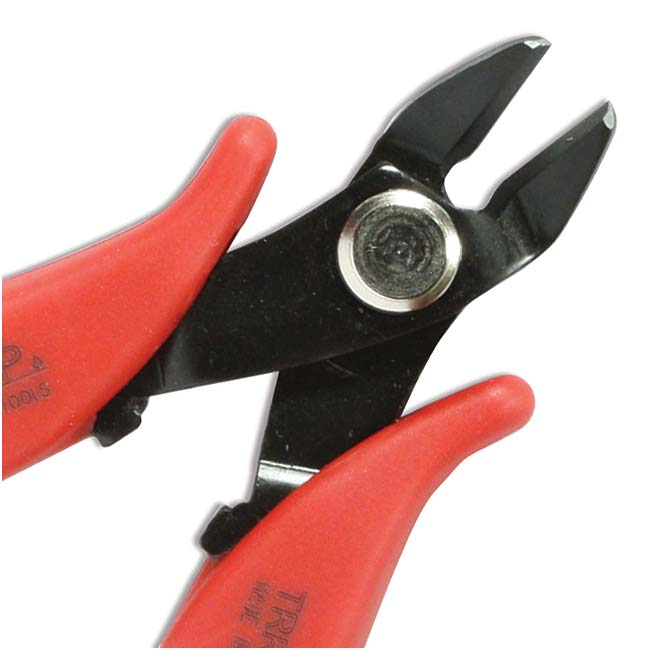 CHP Milano Heavy Duty Flush Cutter - Cuts Up To 2.5mm Copper Wire