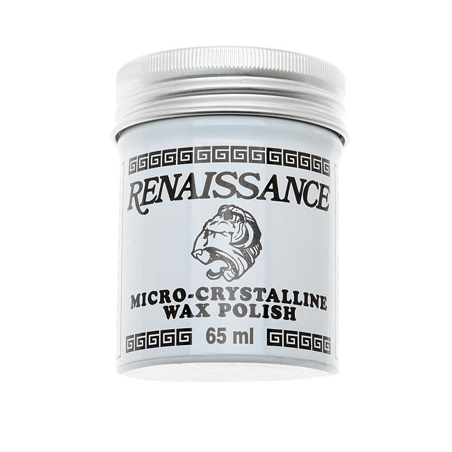 Renaissance Wax Metal Polish For Vintaj