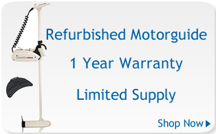 Motorguide refurb special