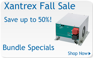 August Xantrex Sale