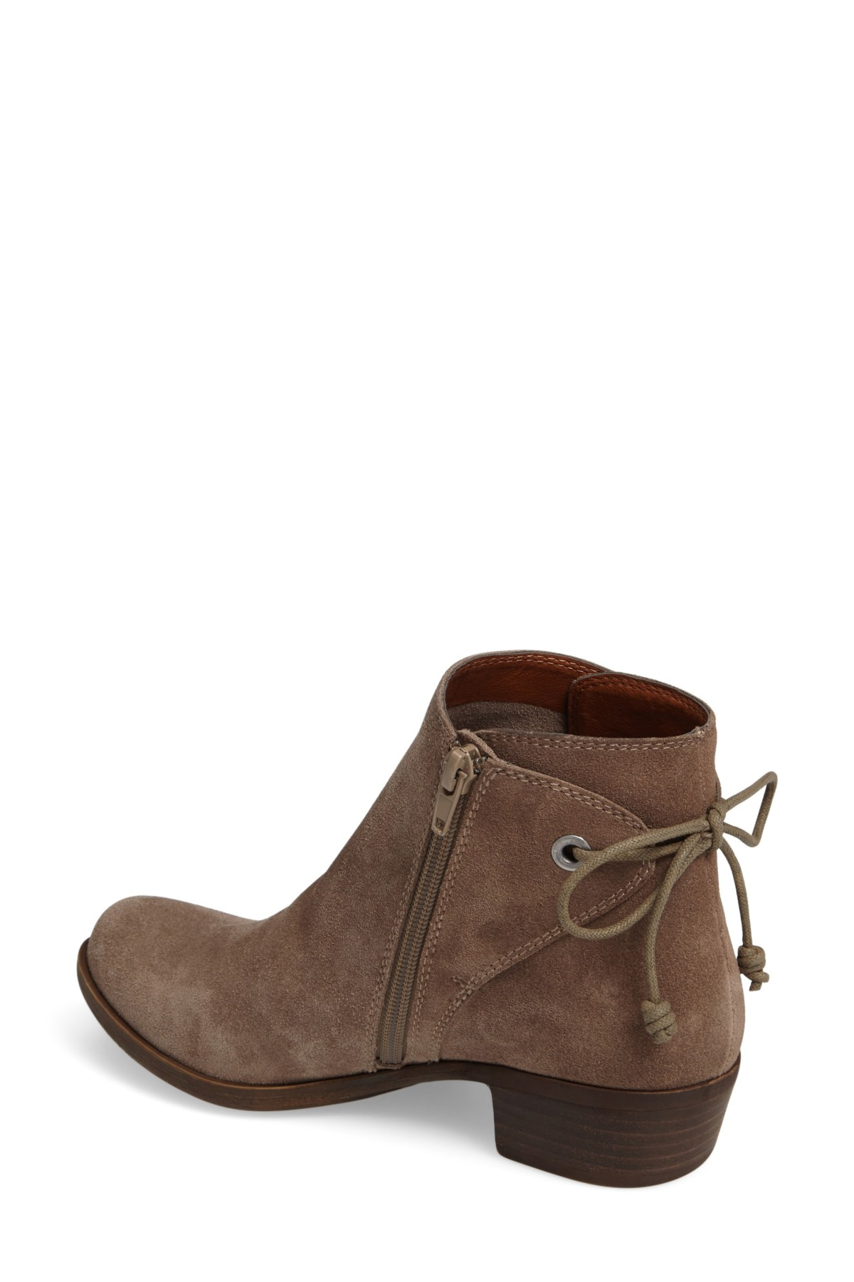 Lucky Brand Women/'s BWENORE Ankle Boot