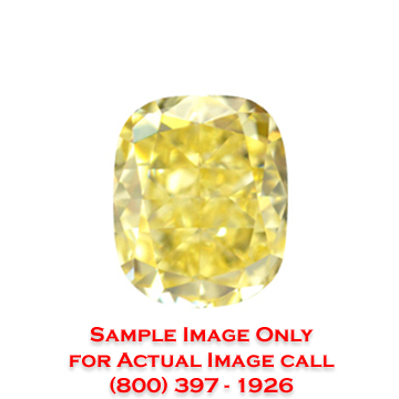 GIA Cushion Loose Diamond