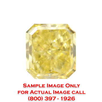 GIA Radiant Loose Diamond