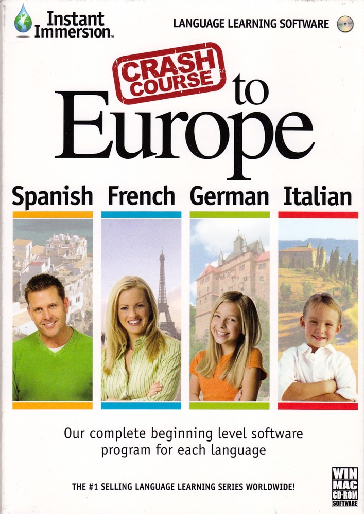 Eurotalk Interactive Instant Immersion Russian 115