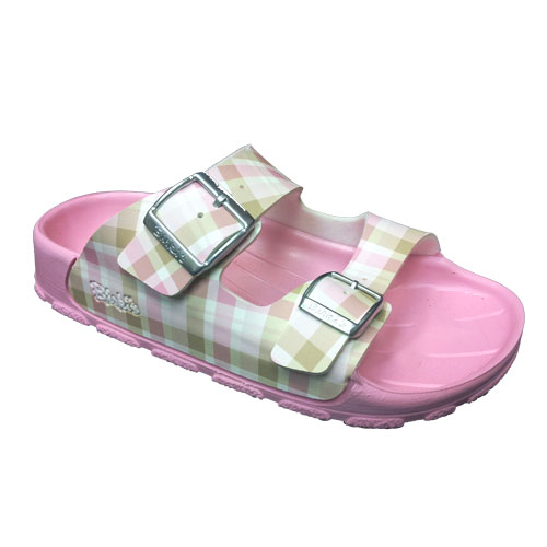 Wonderful  Cork Double Strap Moulded Footbed Sandals Unisex Beach Shoes Slippers