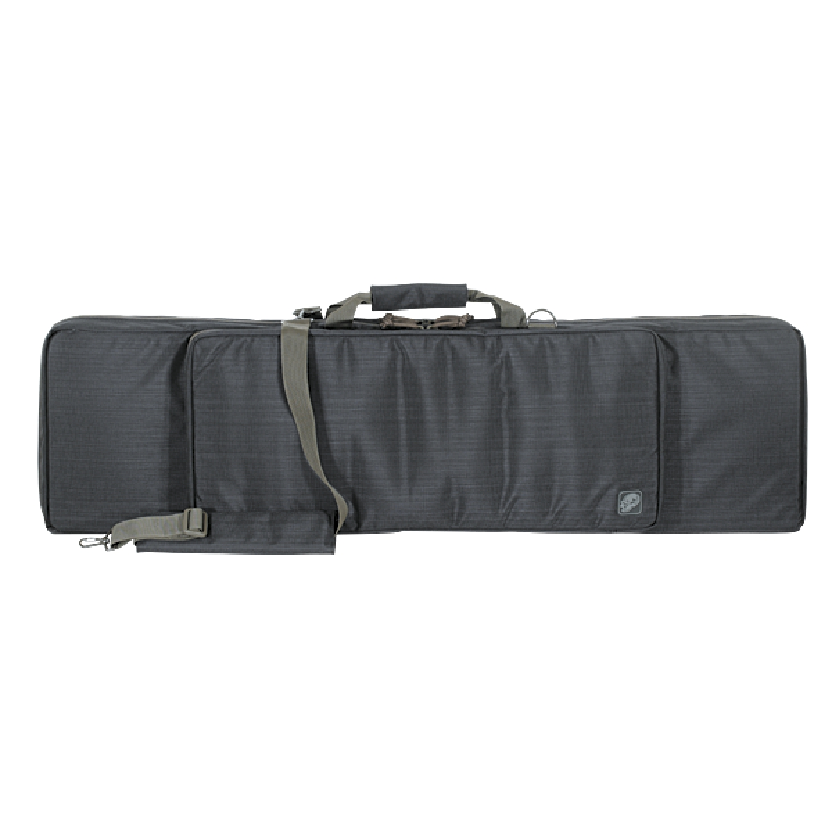 Voodoo Tactical 40-7612 Discreet 42-Inch Weapons Case, Black at Sears.com