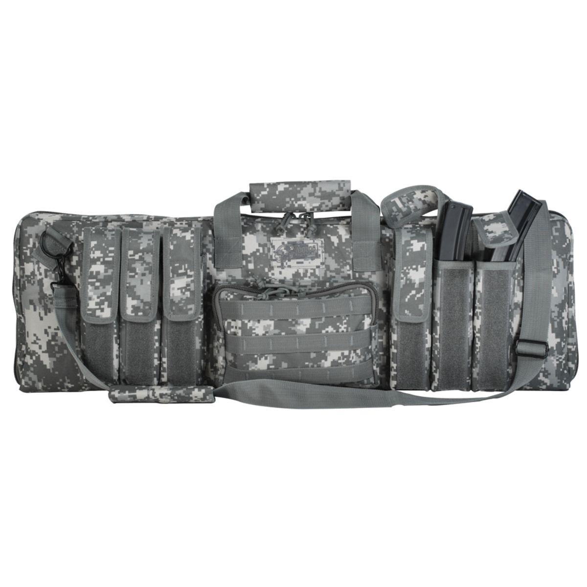 Voodoo Tactical 15-9658 MP5 30-Inch Subgun Padded Weapons Case , ACU at Sears.com